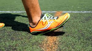 Why Heel Striking When Sprinting Is A Serious Problem For Athletes