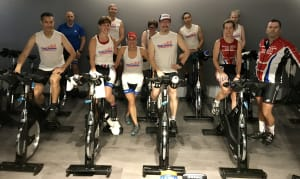 Spinning Classes for Triathlon Training - Beneficial or Not?