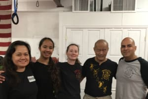 ADAA Students Attend Kali Workshop with Martial Arts Legend Guro Dan Inosanto