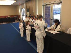 Kids Martial Arts  near  Keller - American Defensive Arts Academy