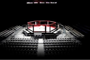 Five SBG Martial Arts Athletes Set To Fight On March 8th