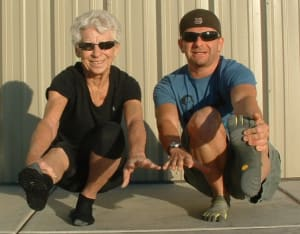 How Balanced Are You? - Tucson Personal Training Blog
