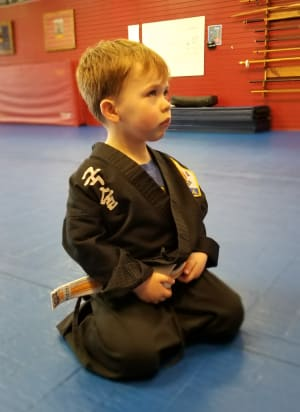 in Stockton - Apex Martial Arts Academy - CORE STRENGTH FOR BETTER GRADES:
