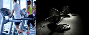 The 5 Biggest Mistakes People Make In the Gym- Mistake #3- Doing Cardio/Aerobic Exercise Before Resistance Training