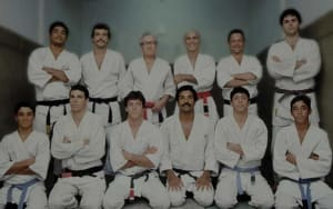 in Manchester - The Martial Arts Zone - Gracie Jiu-jitsu Training camp