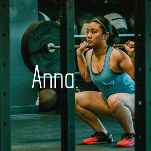 Member Spotlight - Anna