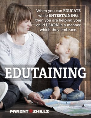 Parenting Skillz 5  Edutainment
