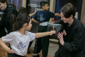 Is Your Child Ready For Martial Arts?