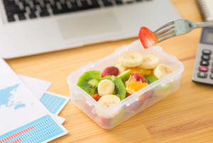 5 Realistic Nutrition Hacks for Busy People  |  Personal Training Costa Mesa