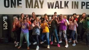 Tempe Leadership Class XXXIV Visits EVKM