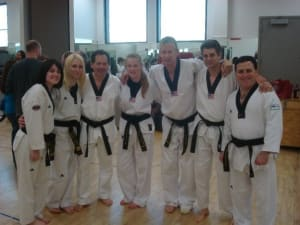 Benefits of Martial Arts for Adults, by John Whyte, MD, MPH