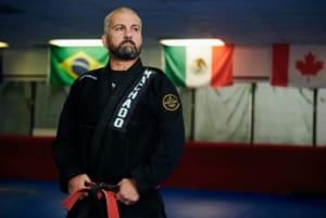 Kids Martial Arts in Rhode Island - Tri-Force MMA - Carlos Machado Seminar: 2/9/2019