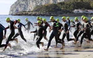 How to Pick A Triathlon - Considering Factors