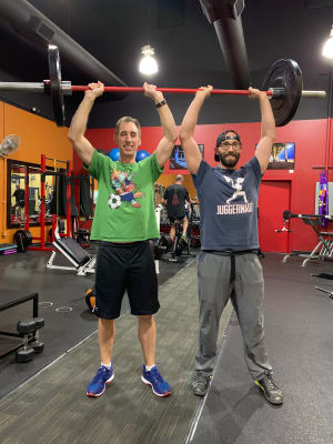 Client Spotlight: Mike R | Personal Training Costa Mesa