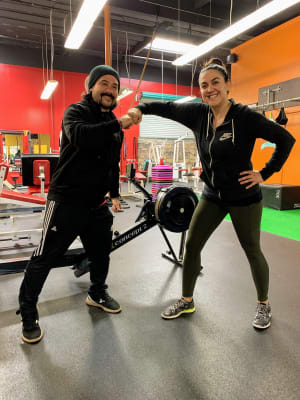 Client Spotlight: Leilah | Personal Training Huntington Beach