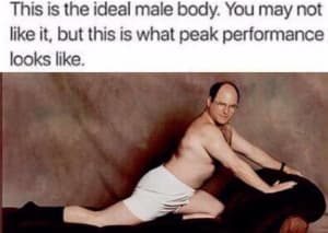 What is the Ideal Body?