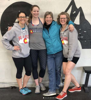 Bring a Friend Week!  Intro to CrossFit (why and how we do what we do)