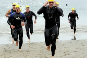 The happy endurance athlete: Train to be enduring not just to endure!