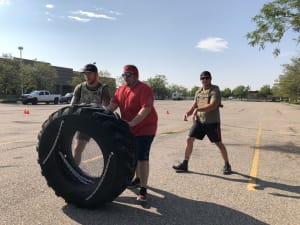 Fitness Fun at Yeti Cave CrossFit - Right in Fort Collins, Colorado