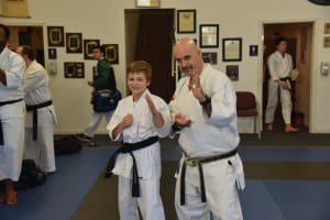 4 BENEFITS OF MARTIAL ARTS OR KARATE FOR CHILDREN WITH ADHD