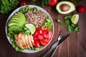 How to Build a Diet? - Rb5 Personal Training Nottingham