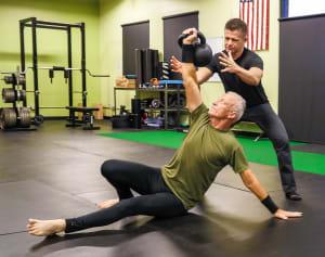 Interest vs Commitment - Tucson Personal Training Blog