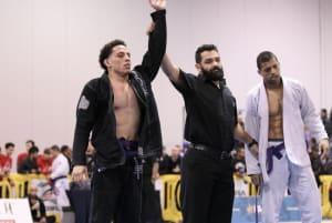 SBG Buford's Martial Arts Athletes Get Ready For Jiu Jitsu Event