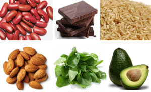 10 Benefits of Magnesium - A powerful mineral