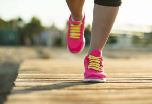 How Can I Avoid Getting Shin Splints?