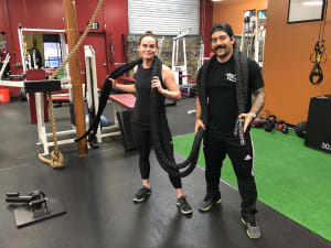 Find Out How Virginia Crushed Her Goals For Only $25 Per Session | Personal Training Huntington Beach