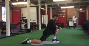 What is  Mobility? - Rb5 Personal Training Nottingham