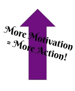 Finding Motivation & Staying on Track!