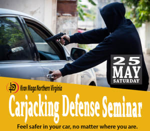 Carjacking Defense Seminar