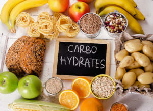 The Right Time to Eat Carbs