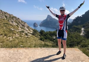 Mallorca, Rio Grand, CN Cycle for Cheo and More