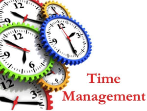 Teaching Kids about Time Management