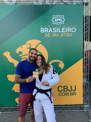 PBGMA brings home Brazilian National Title