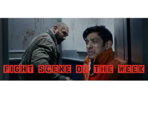 Fight Scene of the Week! Final Score