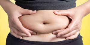 4 Causes of Belly Fat....