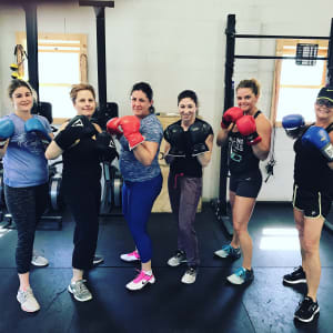Why Everyone Should Do Our Cardio Kickboxing Class!