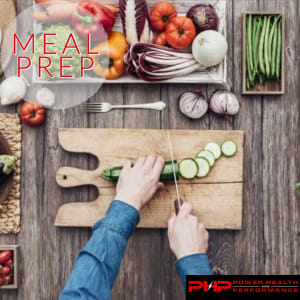 Save HOURS with this simple meal prep trick