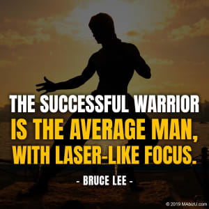 Warrior Focus