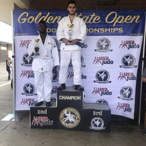 Golden State Open