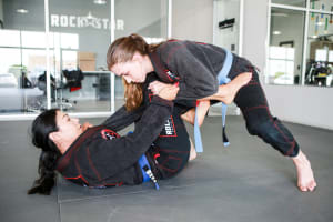 Here's Why Women Should do Martial Arts