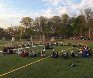 BKBootCamp Returns to Fairfield