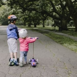 Importance of Childhood Activities