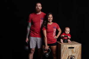 June 28th Parents Night Out-Drop your kids off for fit fun at CrossFit Swashbuckle!