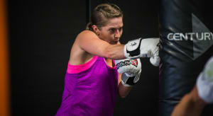 SBG Buford Now Offers Fitness Kickboxing at 6am