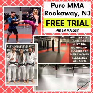 Try Martial Arts this Summer!