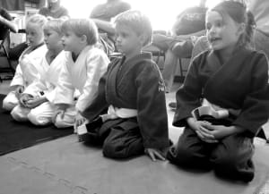 Benefits of Brazilian Jiu-jitsu